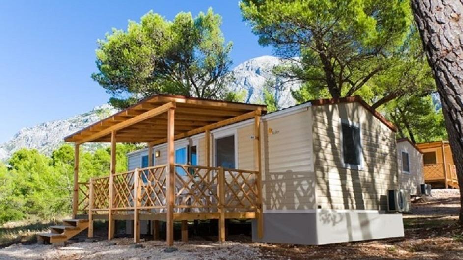 Mobil Homes BAŠKO POLJE - Adriatic Kampovi