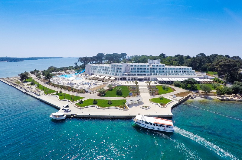 Valamar Collection ISABELLA Island Resort - Villas